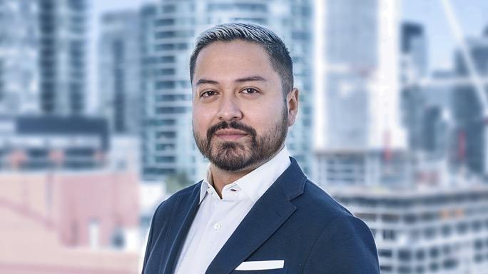 Alfredo Aguilera Bio Pic