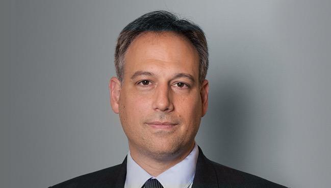 Dr. David Lipson