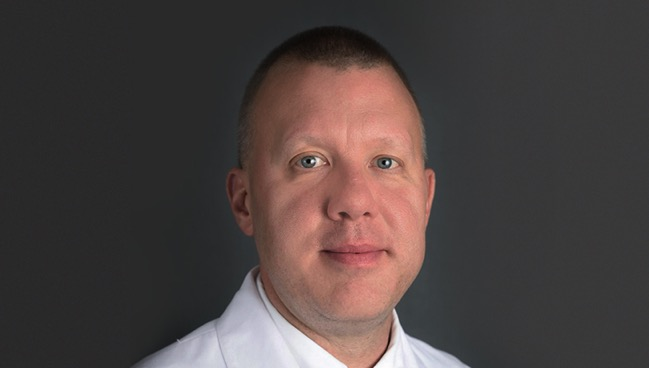 Dr. Jeffrey Zapawa