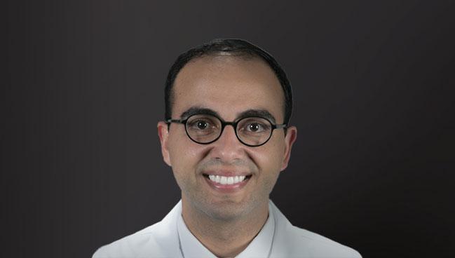 Dr. Karim Hanna