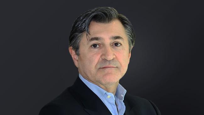Dr. Robert Milin