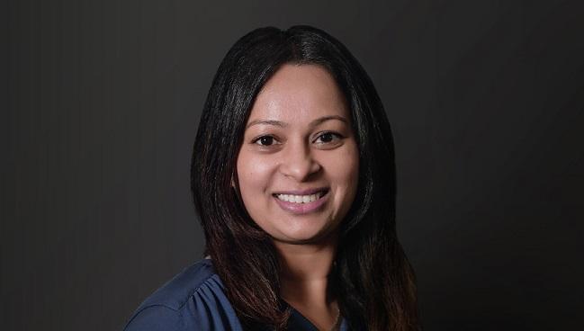 Dr. Silpa Rao